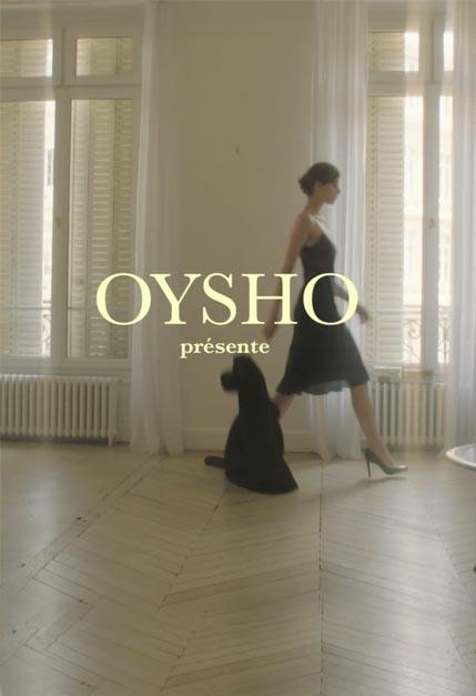 OYSHO, LA BEAUTÉ