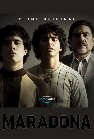 Maradona, Sueño Bendito