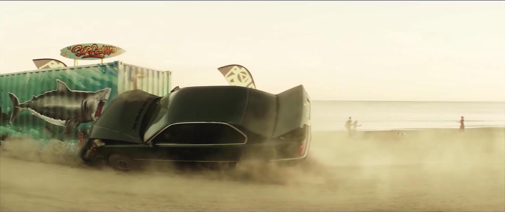 toro coche