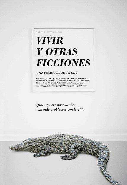 VIVIR Y OTRAS FICCIONES